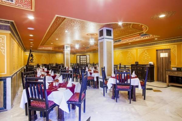 Hotel Fort Chandragupt