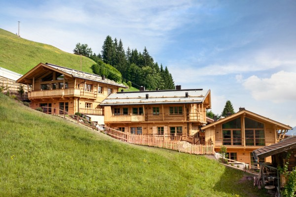 Hotel HochLeger Chalets Deluxe