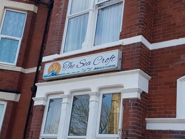 Hotel The Sea Croft