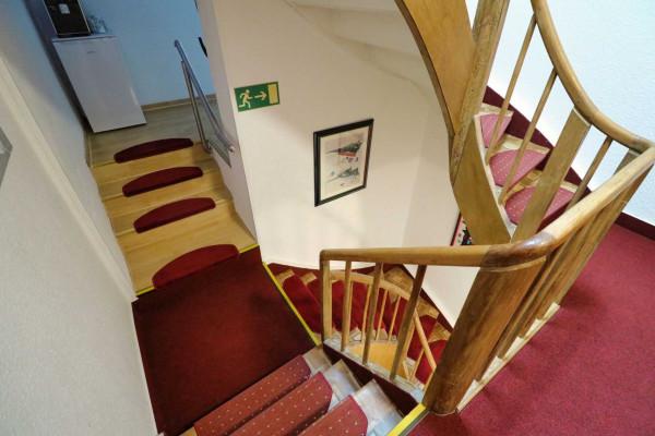 Green Seeblick Hotel und Hostel