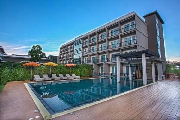 Hotel The Melody Phuket