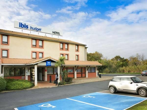 Hotel ibis budget Béziers Echangeur Est
