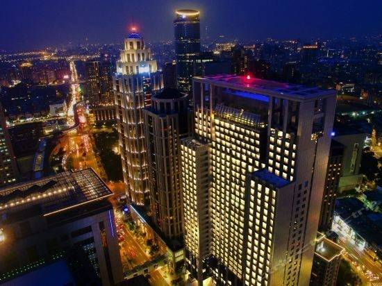 Hotel 新北板桥凯撒大饭店