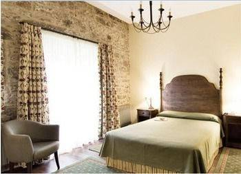 Hotel Monasterio de Aciveiro