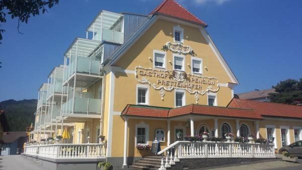 Joglland Hotel Prettenhofer Gasthof