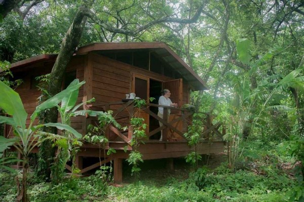 Hotel Mombacho Lodge