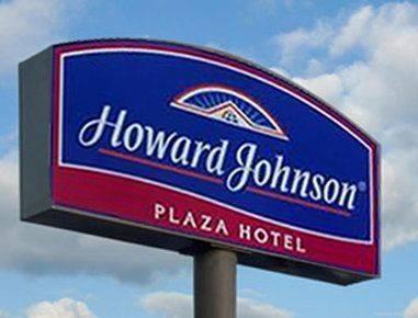 Hotel Howard Johnson Hi-Tech Plaza Chengdu