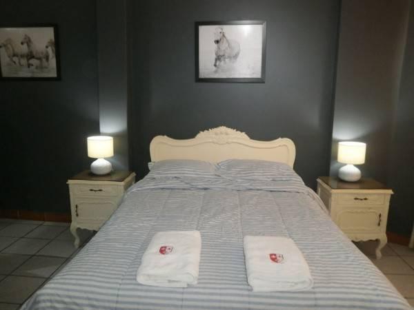 Hotel Strenua Santa Maria Suites