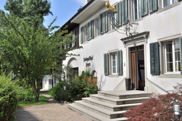 Hotel Leuen Landgasthof