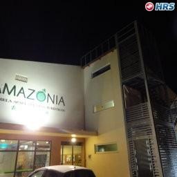 Hotel Amazónia Palmela Apartamentos