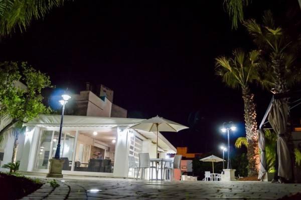 Hotel Corte Carafa