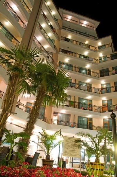 Hotel Karolina complex