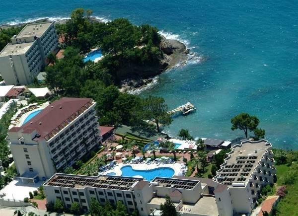Hotel Aska Bayview Resort – All Inclusive
