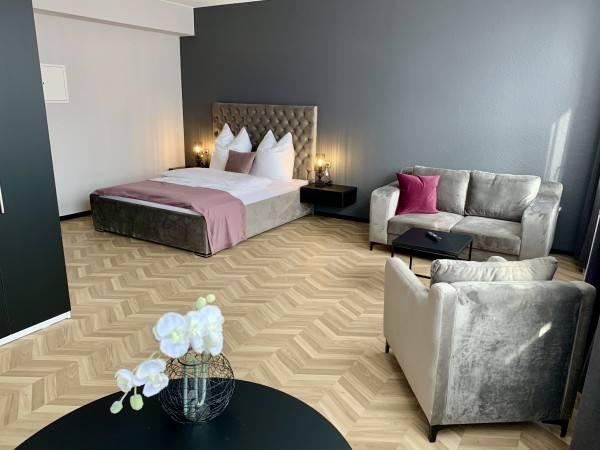 Hotel V Business Living Appartment Stuttgart Magstadt