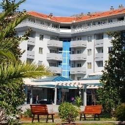 Hotel Magnolia Apartments