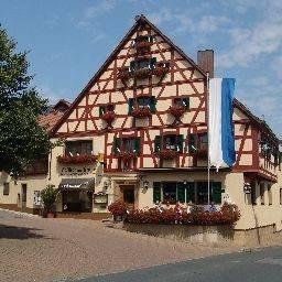 Hotel Zur Krone Gasthof