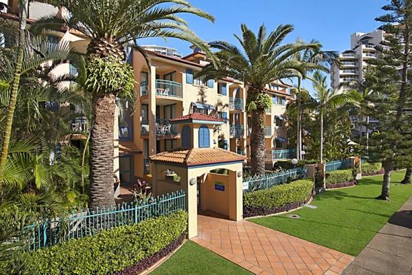 Hotel Aruba Surf Resort
