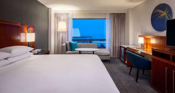 Hotel Hyatt Regency Crystal City