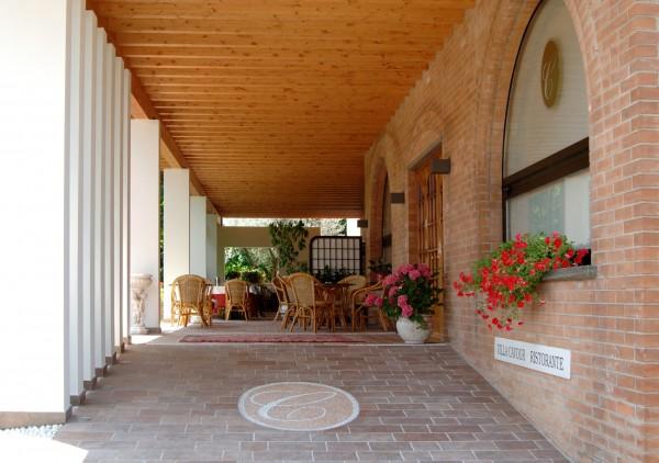 Hotel Villa Cavour