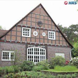Hotel Akazienhof Land Gast Haus