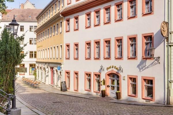Hotel Am Markt Residenz