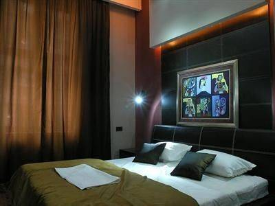 Hotel Picasso Lux