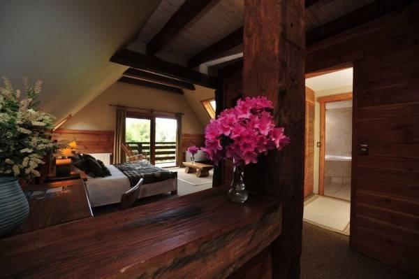 Hotel Cabañas Petrohue Lodge