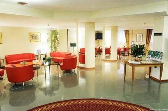 Holiday Inn MILAN - LINATE AIRPORT