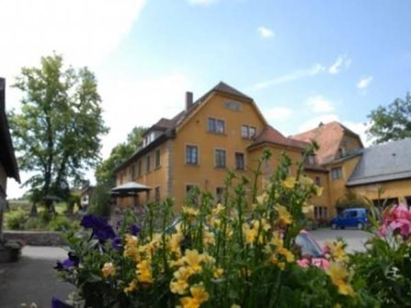 Hotel Haueis Landgasthof