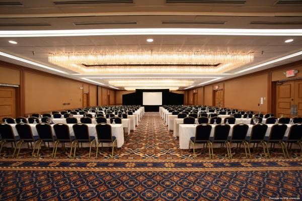 Hotel Embassy Suites by Hilton Tucson Eastl