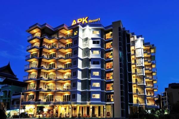 Hotel APK Resort