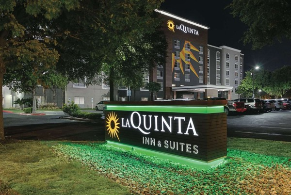 La Quinta Inn Ste Downtown
