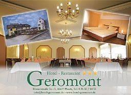 Hotel Geromont