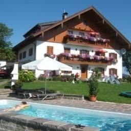 Hotel Bauernhof Ferienhof Nussbaumer