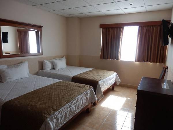 Hotel El Regio Centro Historico