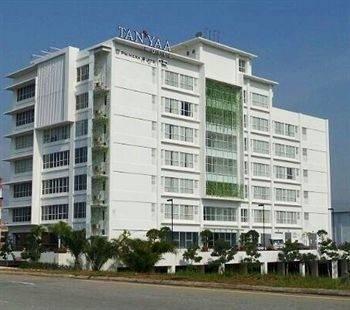 Tan'Yaa Hotel by Ri-Yaz, Cyberjaya