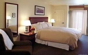 Larkspur Landing Pleasanton - An All-Suite Hotel