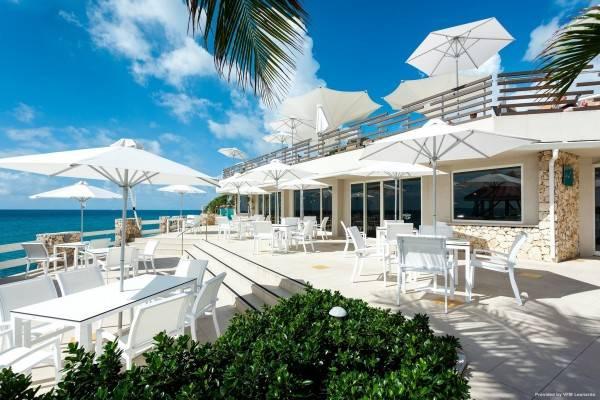 Hotel Sonesta Maho Beach All Inclusive Resort Casino and Spa