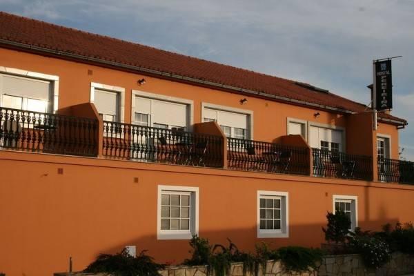 Hotel Hostal Pereiriña