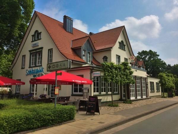 Hotel Sohnemanns