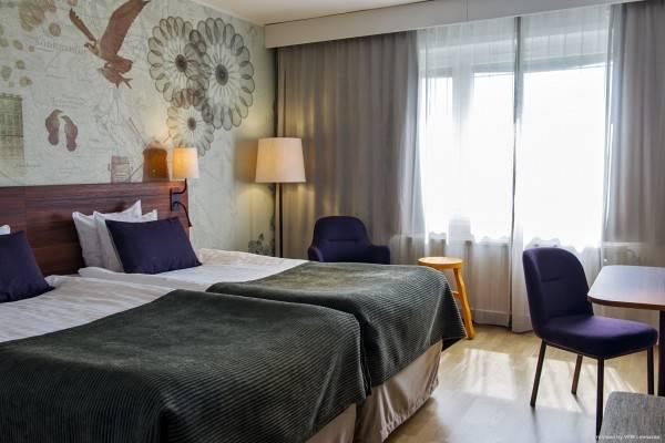 Hotel Scandic Sodertalje