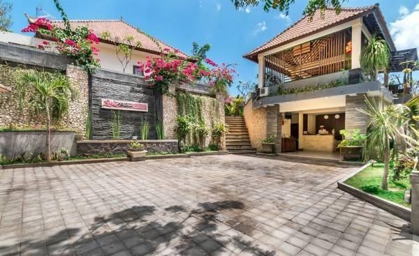 Hotel Padma Kumala Luxury Resort