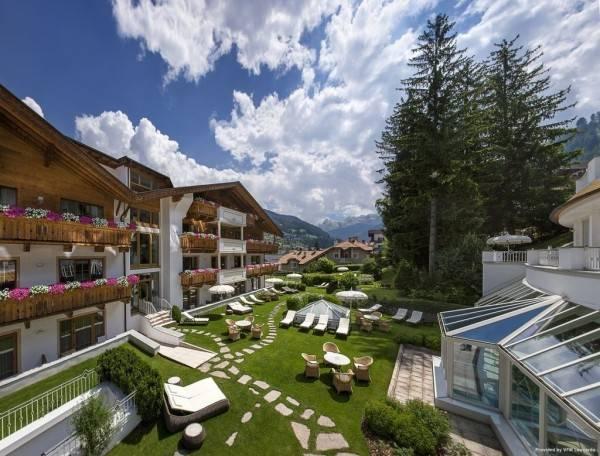 Gardena Grodnerhof Hotel and Spa