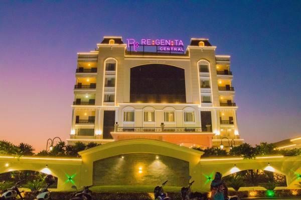 Hotel Regenta Central Indore