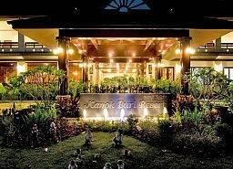 Hotel Kanok Buri Resort & Spa