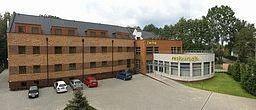 Hotel Twins II Żywiczna