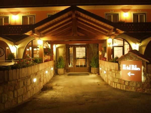 Hotel Polsa