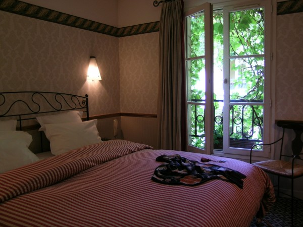 Hotel Saint Sulpice
