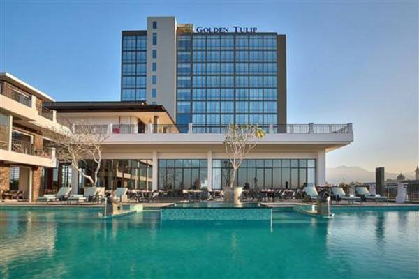 Hotel Golden Tulip Mataram Lombok