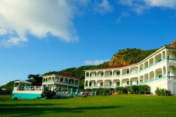 Hotel Capri Holiday Residence
